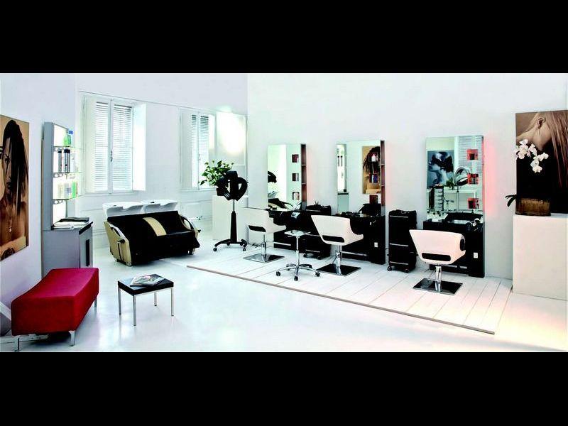 AGV Mobilier de coiffure professionnel - Royale Coiffure